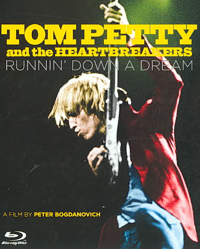 RUNNIN DOWN A DREAM BY PETTY,TOM & THE HEA (Blu-Ray)